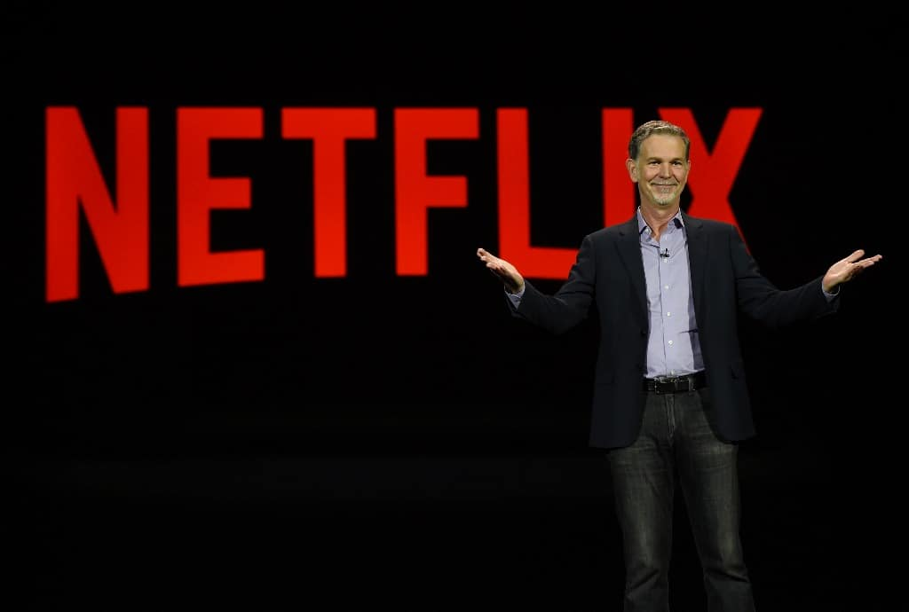 How Long will Netflix Maintain its Autonomy in this Changing World