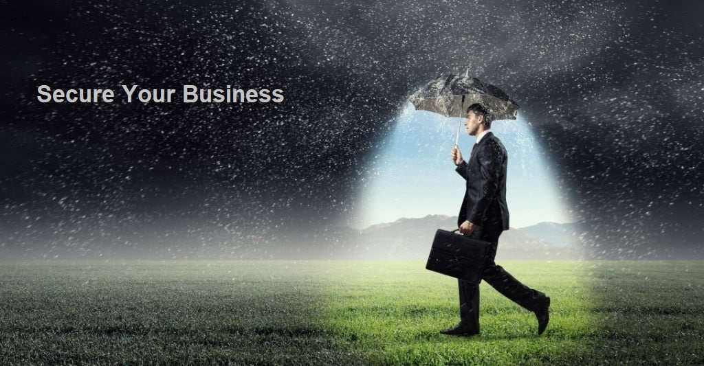 How to Secure Your Business During a Unforeseen Crisis