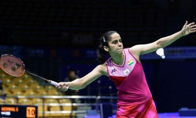 India, Badminton, Star, Saina Nehwal, Thailand Open