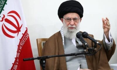 Iran's Supreme Leader Ban's American and British Covid-19 Vaccines