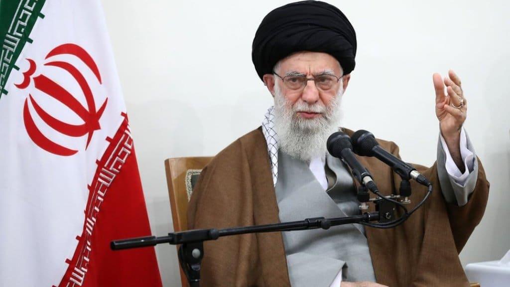 Iran's Supreme Leader Ban's American and British Covid-19 Vaccines