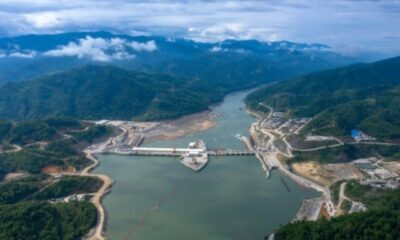 Laos Government Approves Another Mega Dam on the Mekong River