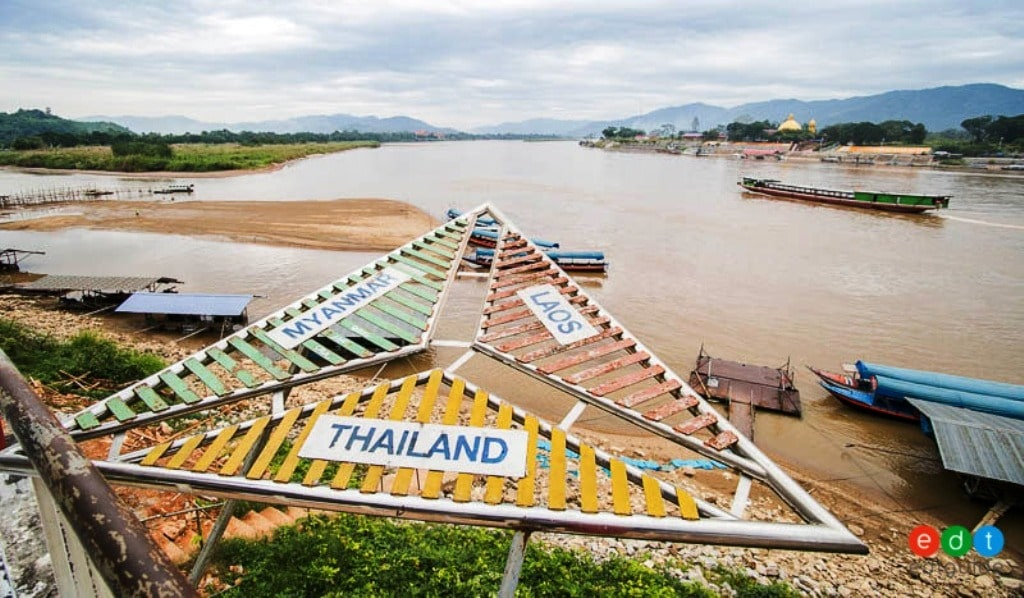 Laos Tightens Border Controls after Covid-19 Imports from Thailand