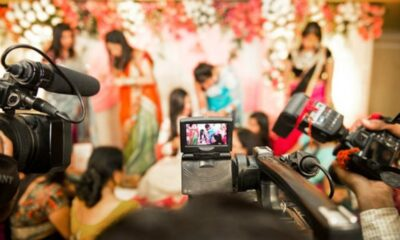 Live Streamed Weddings Become a Social Media Rage in India