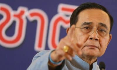 Prime Minister Pushes Law Agencies to Speed up Lese Majeste Probes