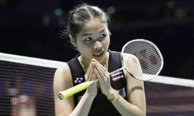 Ratchanok Intanon Knocked Out of Thailand Open Badminton Tournament