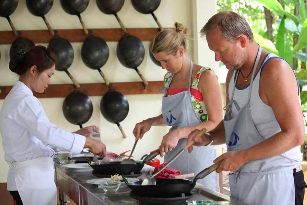 Reviewing the Best 8 Thai Cooking Classes in Chiang Mai