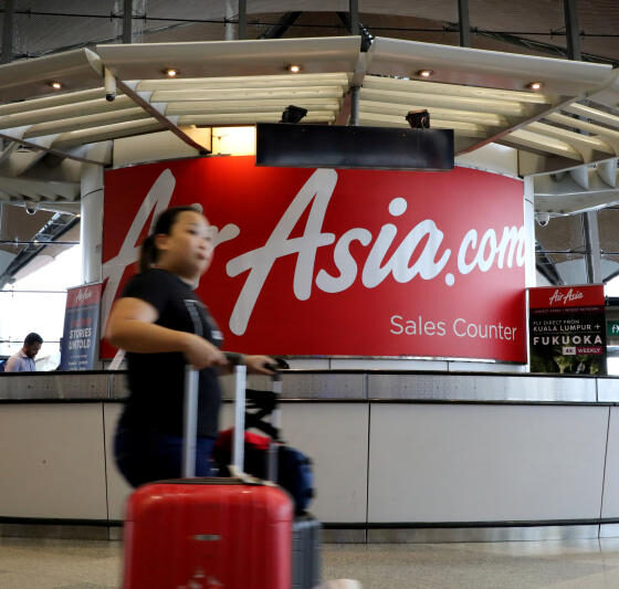 Thai AirAsia Sends 75% of its Workforce Home Without Pay