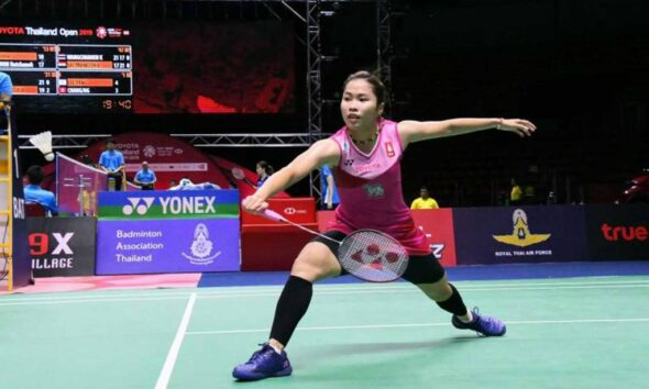 Thailand Open: Badminton Set to Experience a Historic Year Ahead