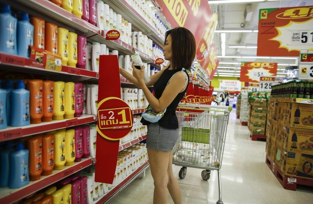 Price, face Mask, Thailand's Commerce Ministry Maintains Price Controls for 55 Items