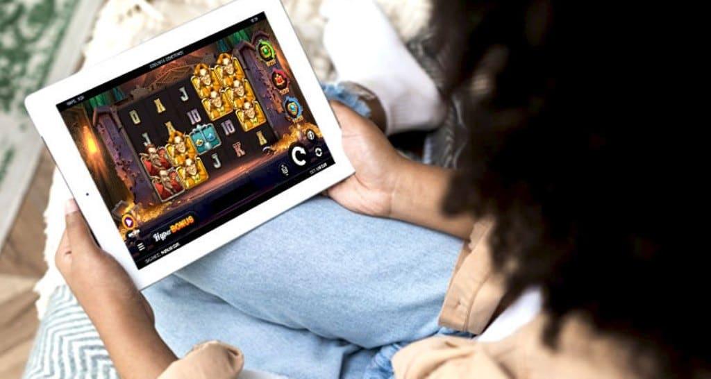 เทคนิควางเงินเดิมพันในเกมสล็อตออนไลน์