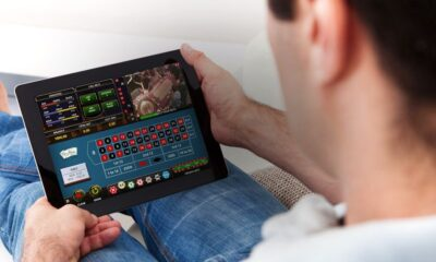 Top-Notch Perks of Playing Gambling Games at an Online Casino