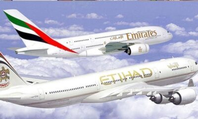 airline, Air Travel, UAE,Emirates, Etihad, Airways, IATA, Covid-19 Travel Pass