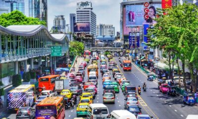 Why its so Important to Have Car Insurance in Thailand