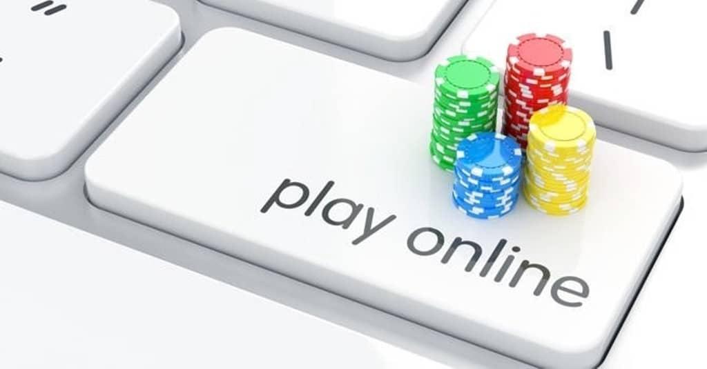 Online Gambling , game play