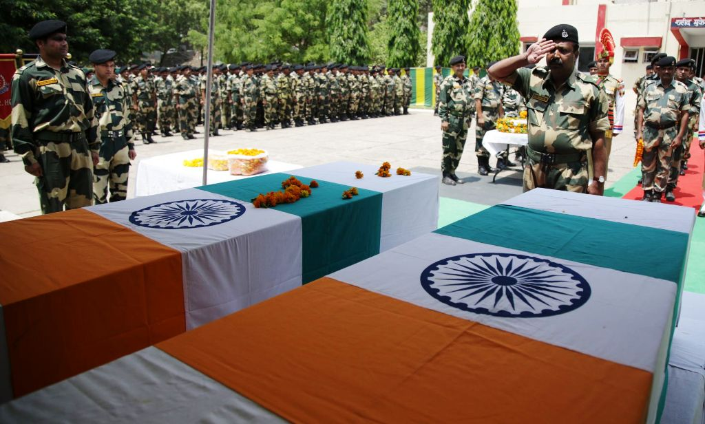 India and Pakistan Years of Tension Between the 2 Nuclear Armed Rivals