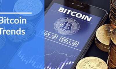 Bitcoin Trends, cryptocurrency