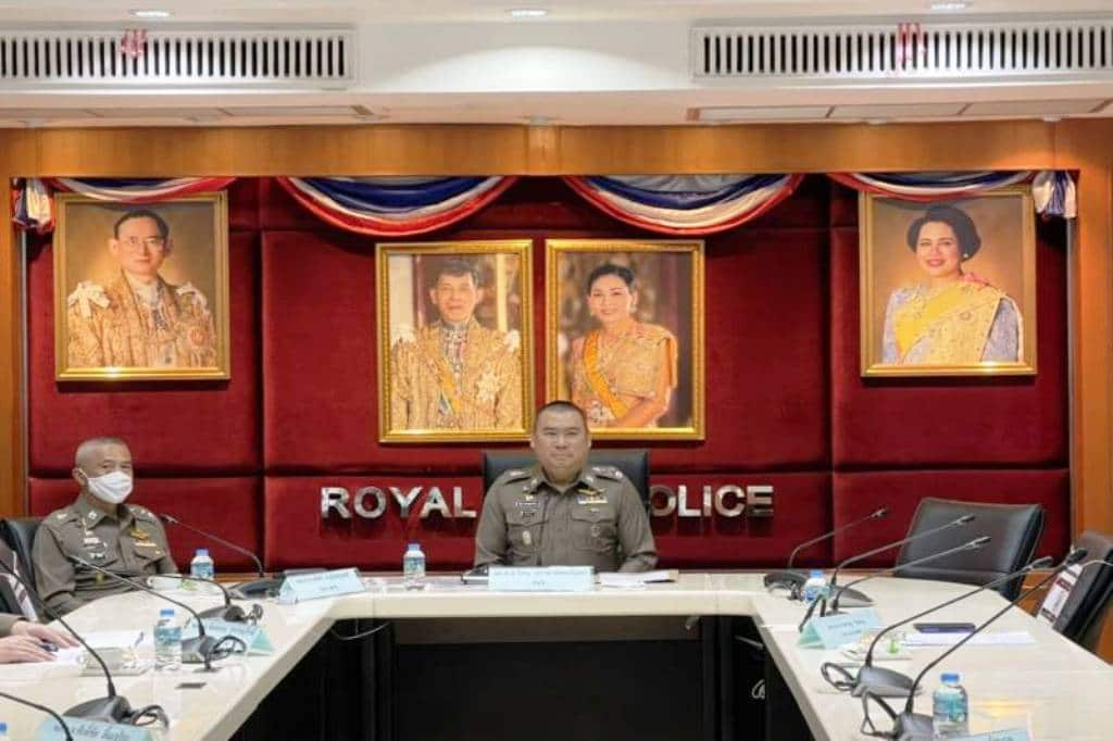 5 Police Generals 48 Colonels Embezzled COVID-19 Allowances