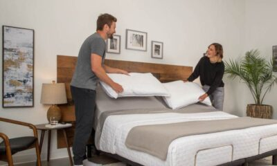 Learning About an Adjustable Bed and its Magical Benefits