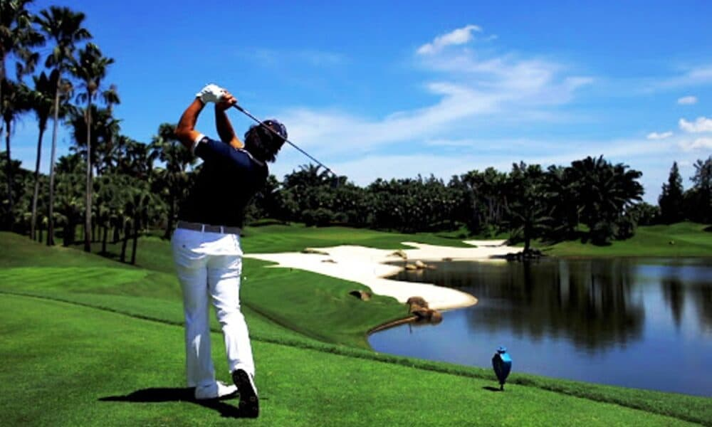 Best Golf Courses in Thailand