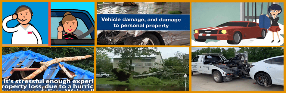 Understanding Loss and Damage Claims
