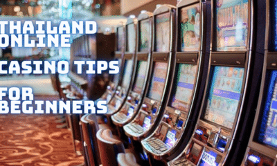 Tips for Beginners Wishing Game Play in an Online Casino