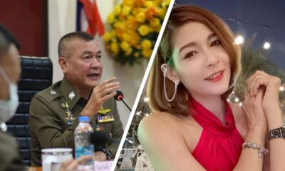 Bangkok Police Probe into The Mysterious Death of Thai Pretty