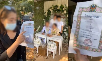 Angry Wife Crashes Wedding as Policeman Tries to Marry His Mistress