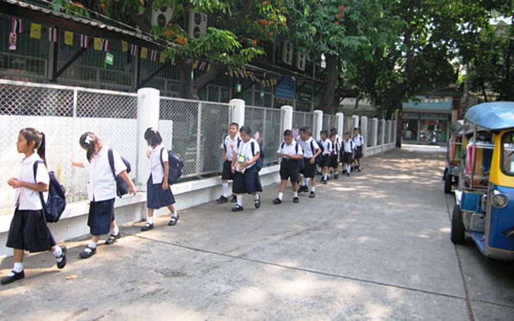 Probe Ordered into Private Schools Refusing to Return Fees to Students