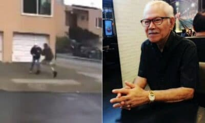 84 Year-old Thai Man Brutally Attacked and Killed in San Francisco