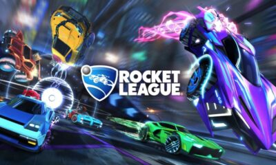 A Guide To Every Competitive Rocket League Map