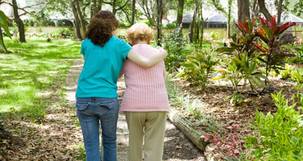 Caring for a Loved One with Dementia: The Fundamentals
