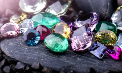 Counting Down to the Most Rare and Expensive Gemstone