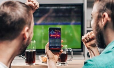 Empty Sporting Stadiums Creating a Surge in Online Sports Betting