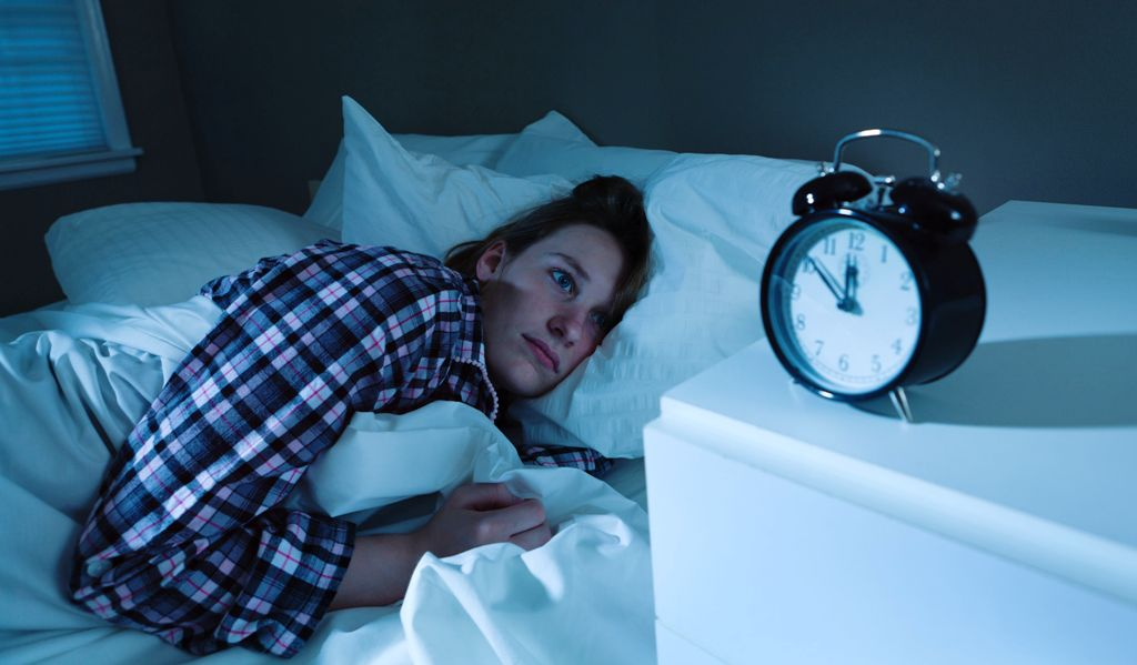 Everything You Should Know About Sleep Paralysis