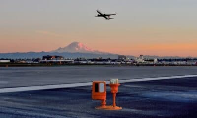 FOD Detection Systems Become a Standard for Aviation Industry