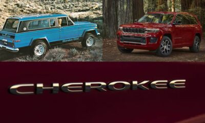 Fiat Chrysler's Jeep Cherokee the Latest Victim of Cancel Culture