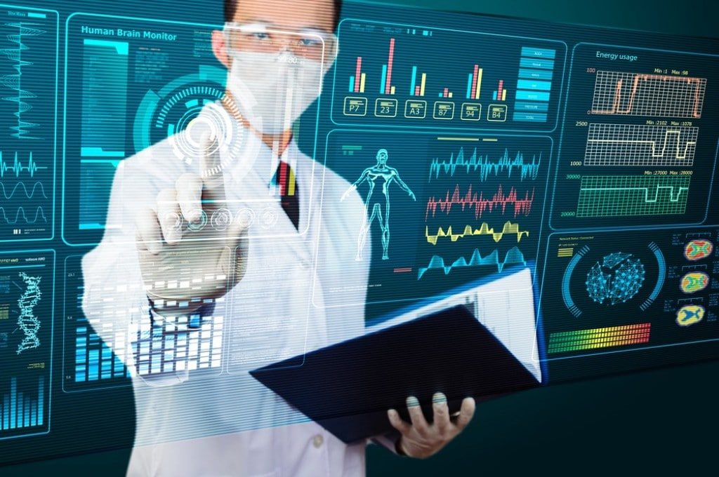 How Data Science is Playing an Important Role in the Healthcare Industry