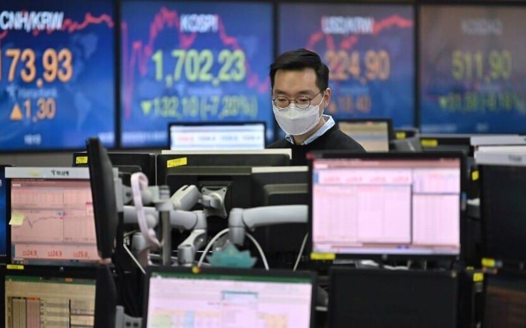How The Coronavirus Pandemic has Influenced the FX Market