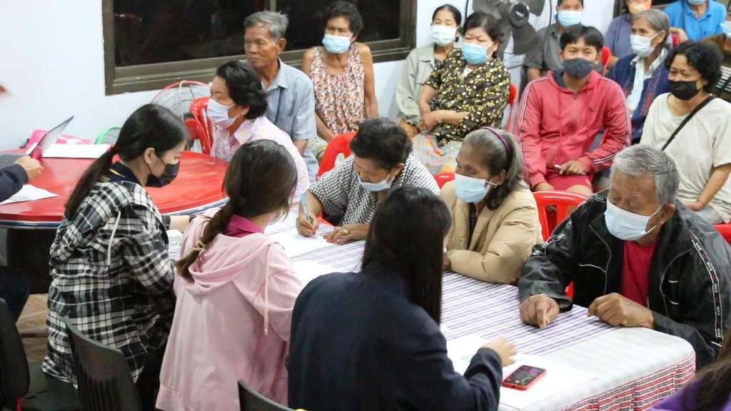 Hundreds of Elderly Scammed by School Teachers in Northeastern Thailand