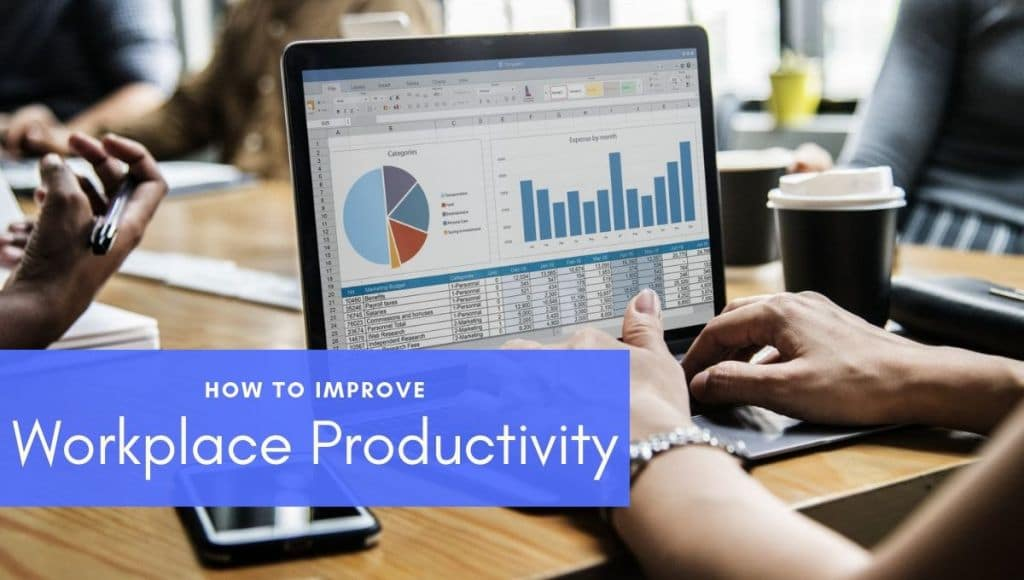 Learning How to Improve Productivity in the Workplace