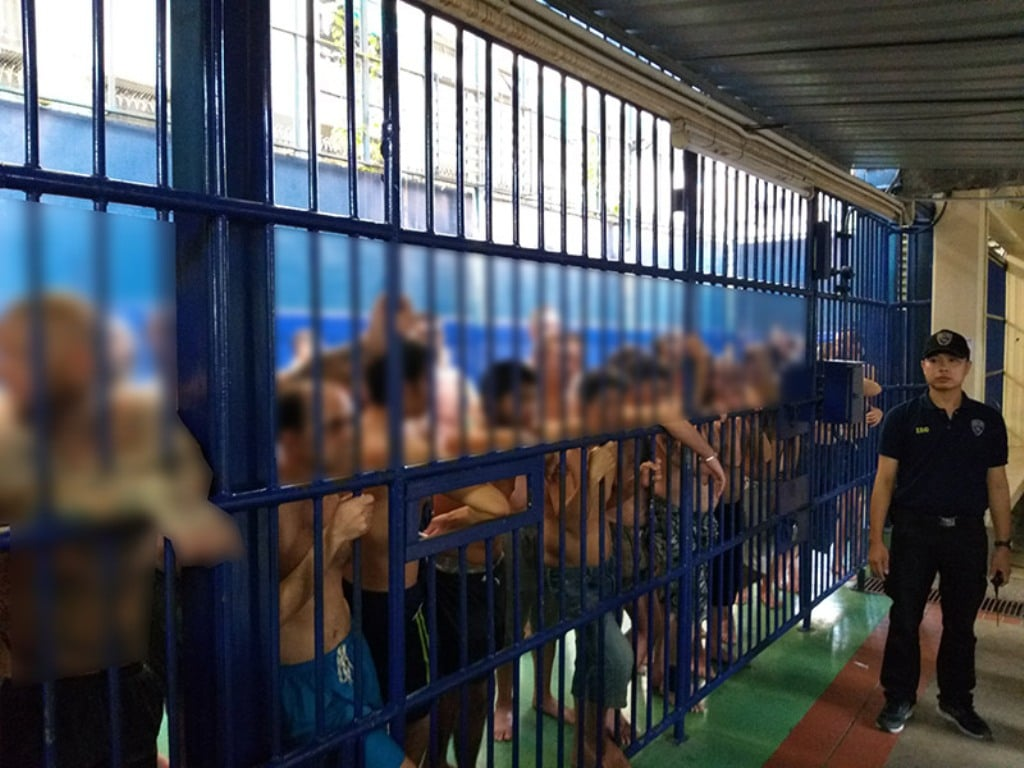 Pakistani Ambassador Seek Extradition of 29 Prisoners from Thailand