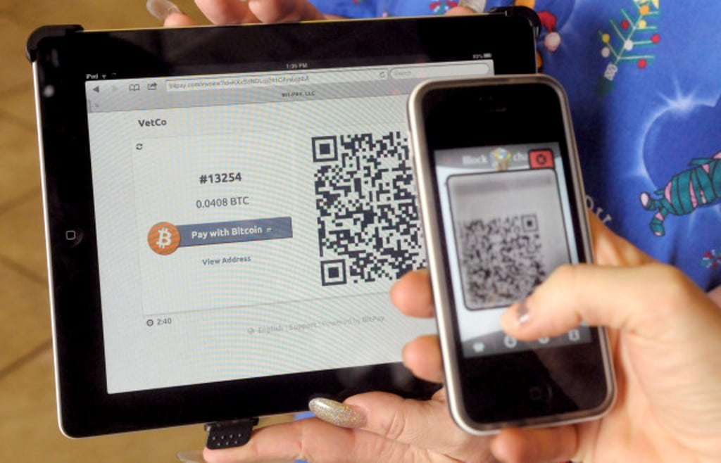 Paying With Bitcoin and Other Cryptocurrencies is Now Easy