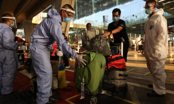 Thailand Looks at Waiving Quarantine for Covid-19 Vaccinated Visitors