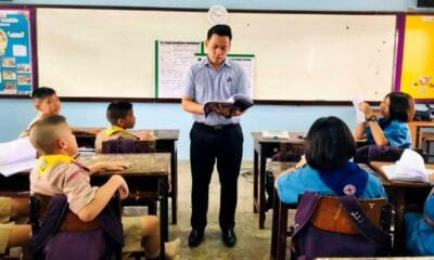 Thailand to Crackdown on Illegal Foreign Teachers and Work Permits