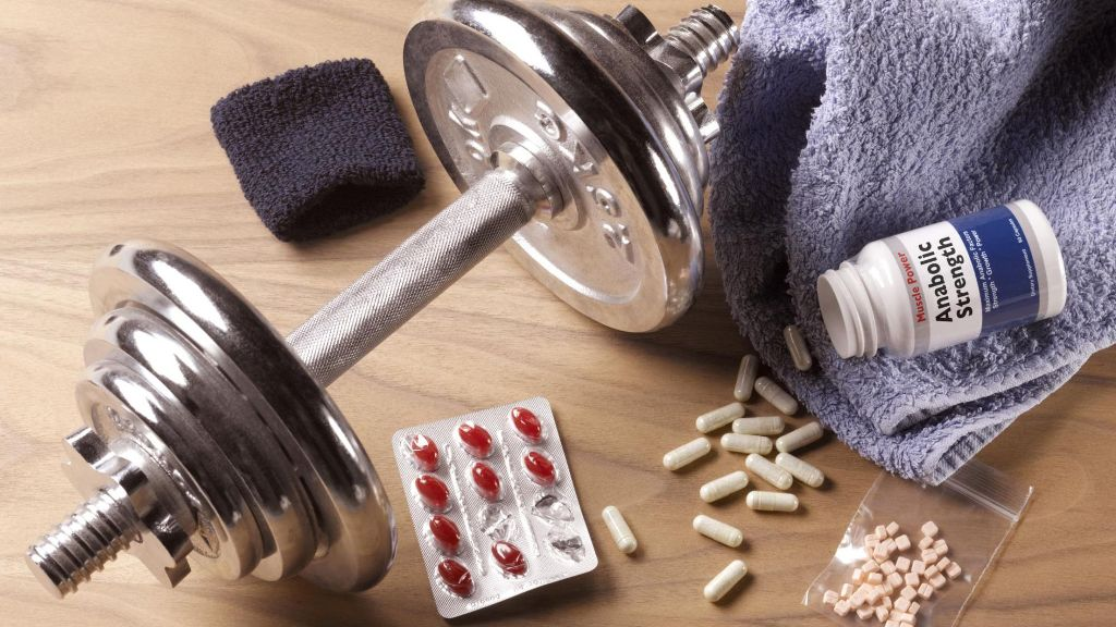Understanding the Least-Known Pros of Anabolic Steroids
