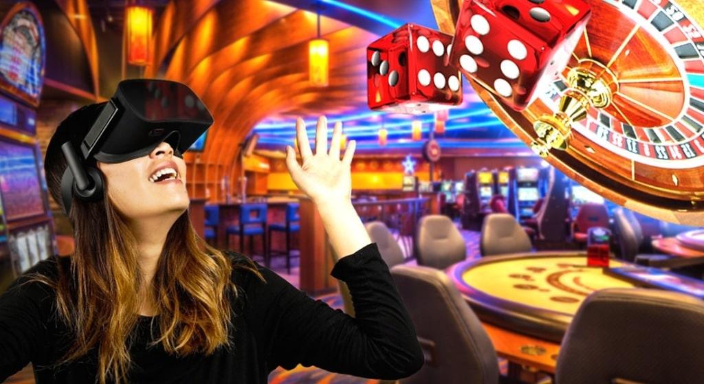 Understanding the Various Types of Slot Machines in Virtual Casinos