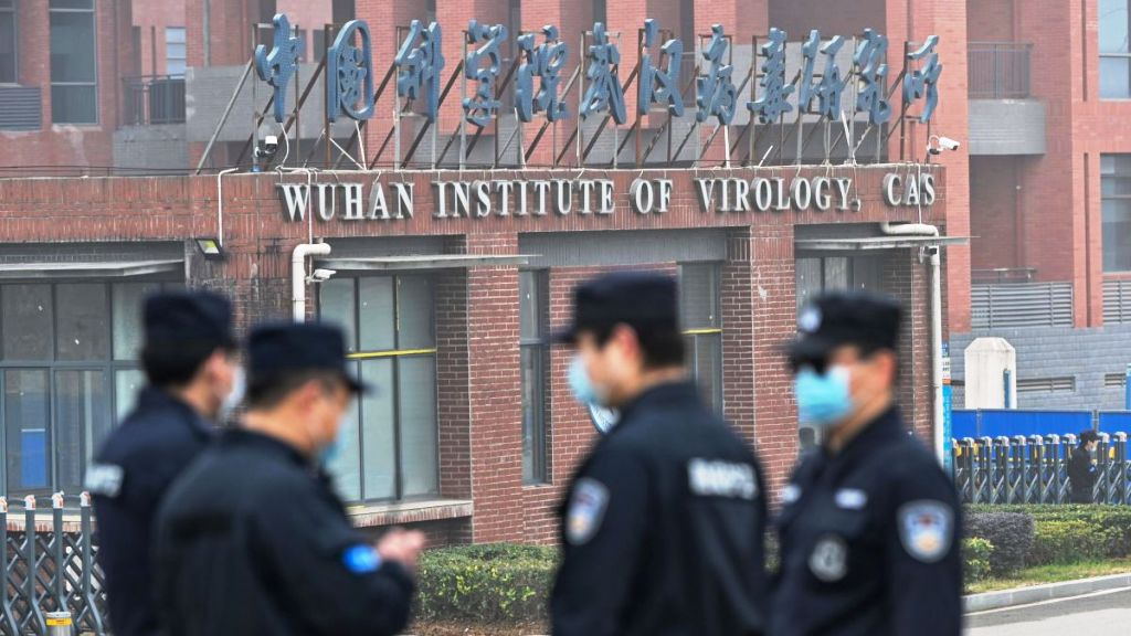 W.H.O. Findings in Wuhan Point Away from Lab and Towards Supply Chains
