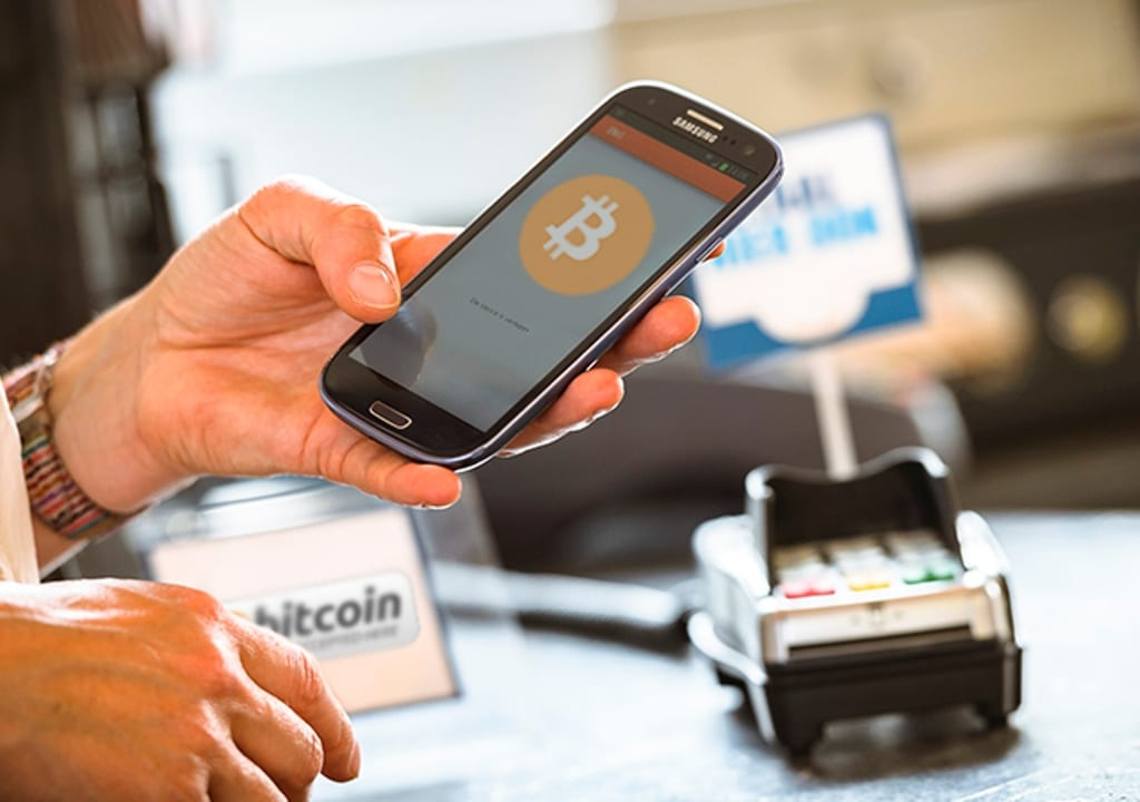 What Can you Actually Buy with Bitcoins and Where Do You Get Them?