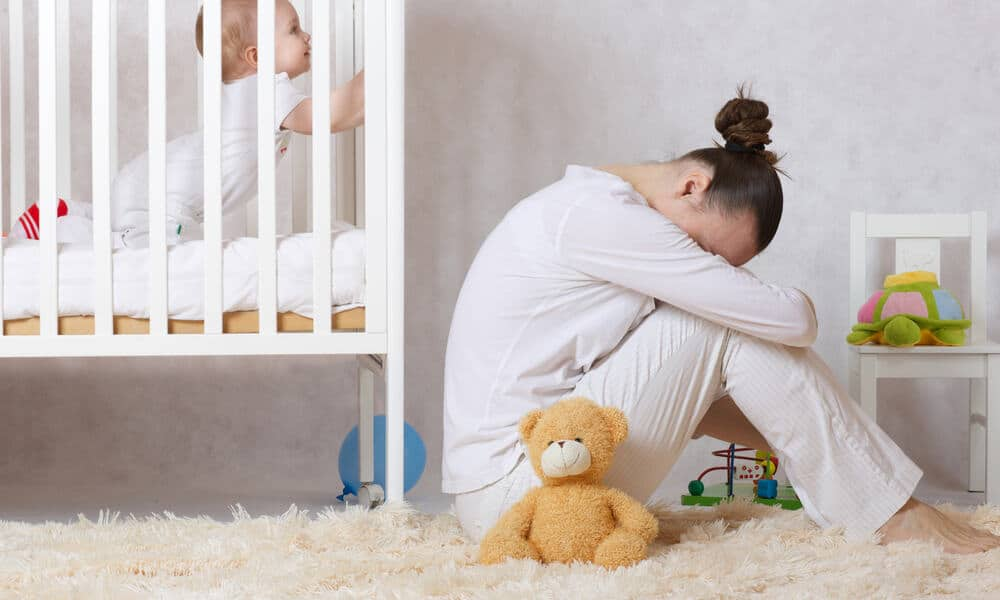 CBD Products Being Used to Treat Postpartum Depression